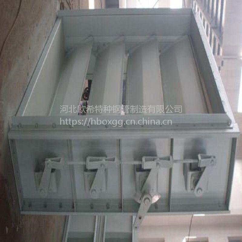 品质一流、销量好的电动风门、挡板风门严格标准制造