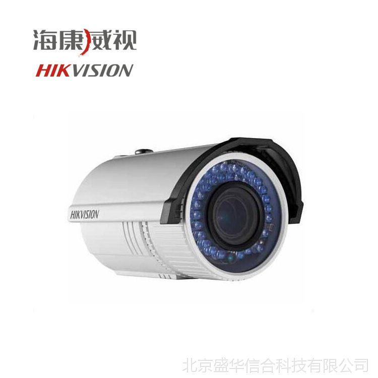 Hikvision/海康威视200万摄像机 DS-2CD2620FWD-I(S)