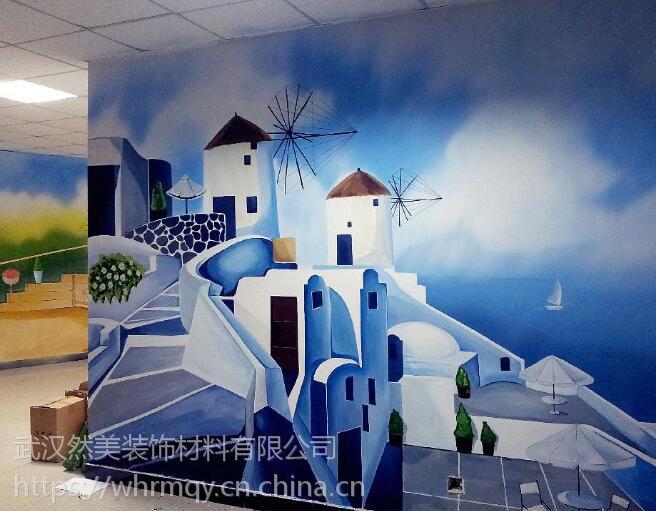 仙桃墙艺硅藻泥、液体壁纸、印画加盟哪个品牌好?当然是然美墙艺