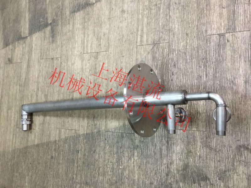 上海湛流双流体雾化喷枪FM5A