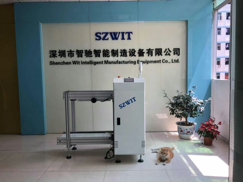 SMT周边设备生产厂家低价批发