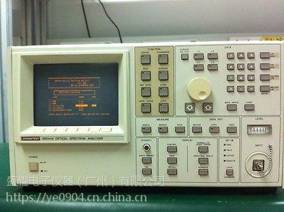 租售、回收Advantest爱德万 Q8383/Q9344A 光谱分析仪