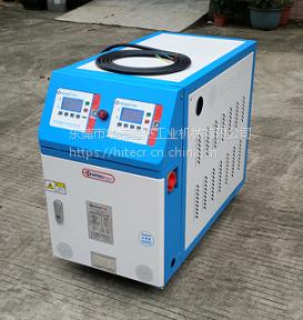 高温吹瓶机专用模温机,反应釜导热油炉