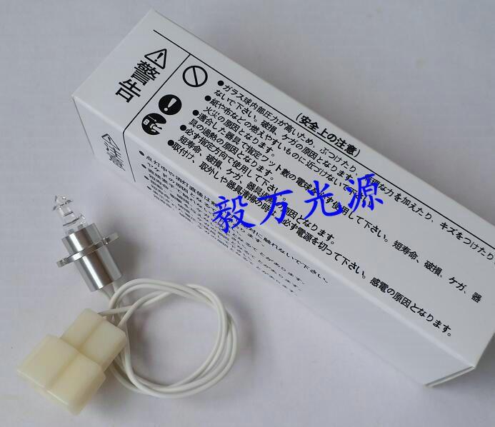 杜邦生化分析仪灯泡8.5V62W,1962TY