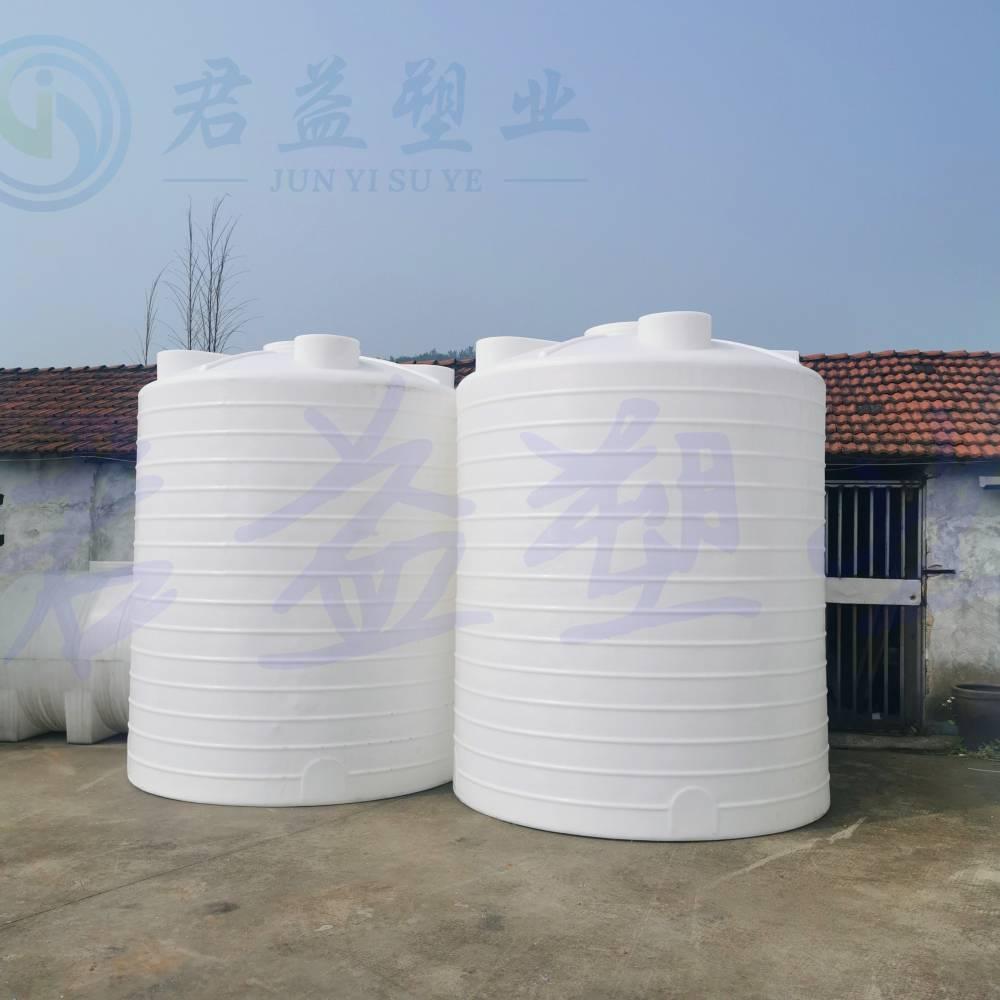 天津10立方储罐 10000L塑料容器水箱