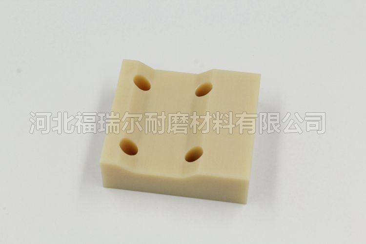 生产高分子PE制品 福瑞尔耐高温高分子PE制品生产