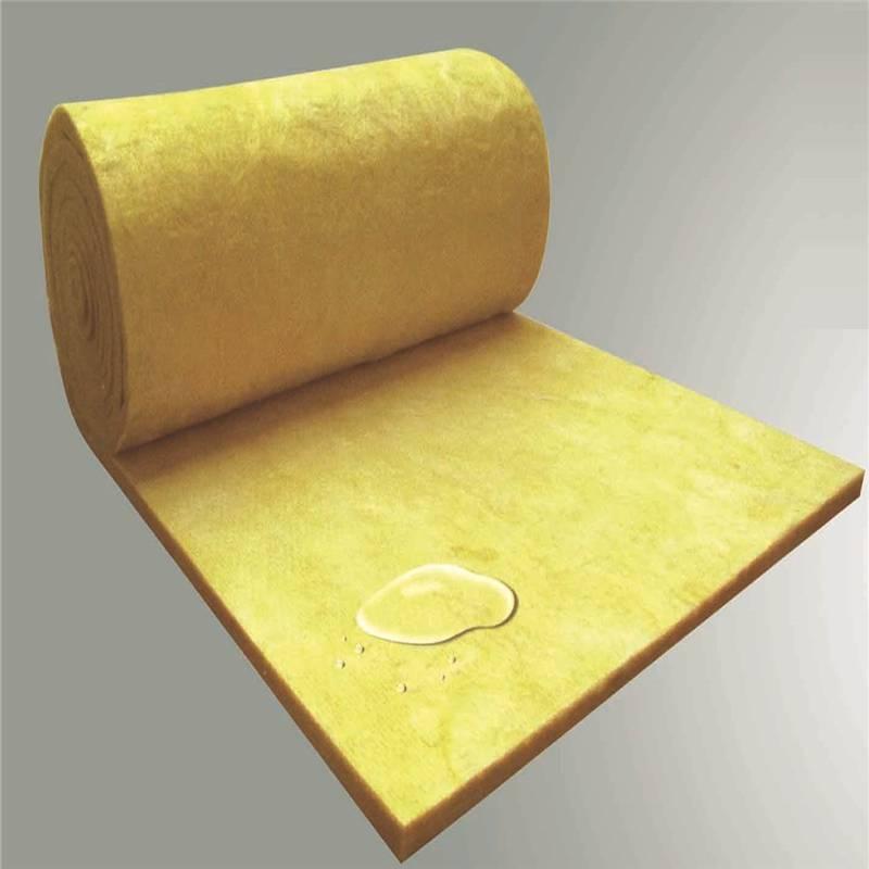 质量可靠隔音玻璃棉 9公分离心玻璃棉板