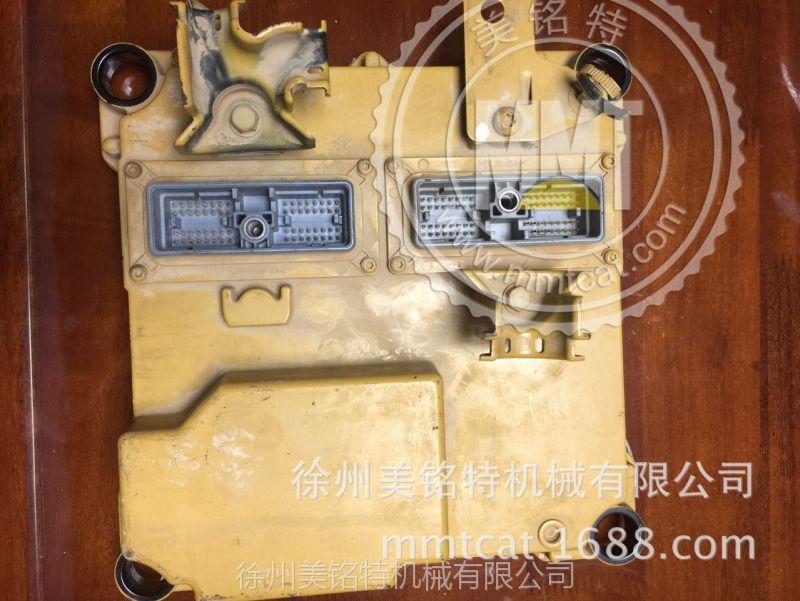 供应卡特CAT320D C6.6发动机电脑板ECM挖掘机331-7540发动机配件操控板