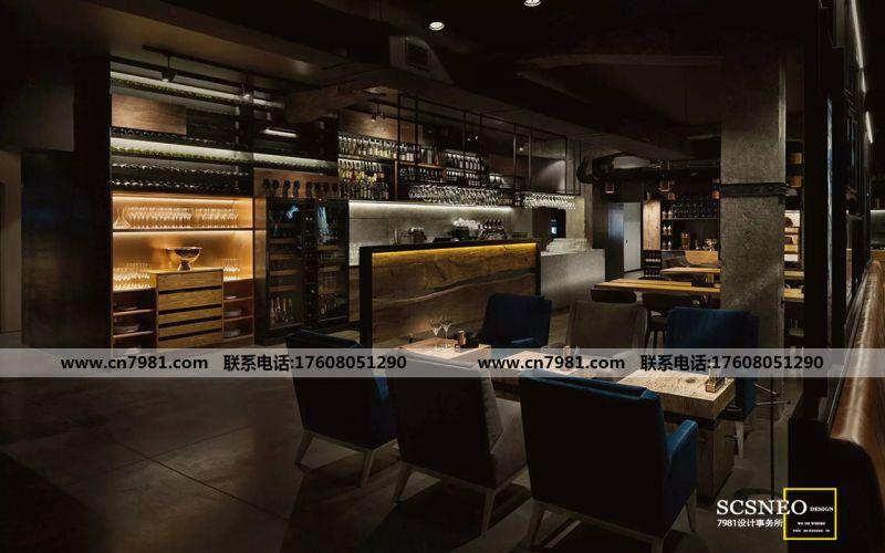 成都专业主题餐厅设计 |创意餐厅设计