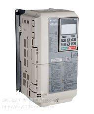 促销YASKAWA/安川CIMR-J7AA43P7/220V无级调速器 价格感人
