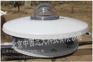 中西 太阳总辐射表 型号:HJ2G-TBQ-2 库号:M7918