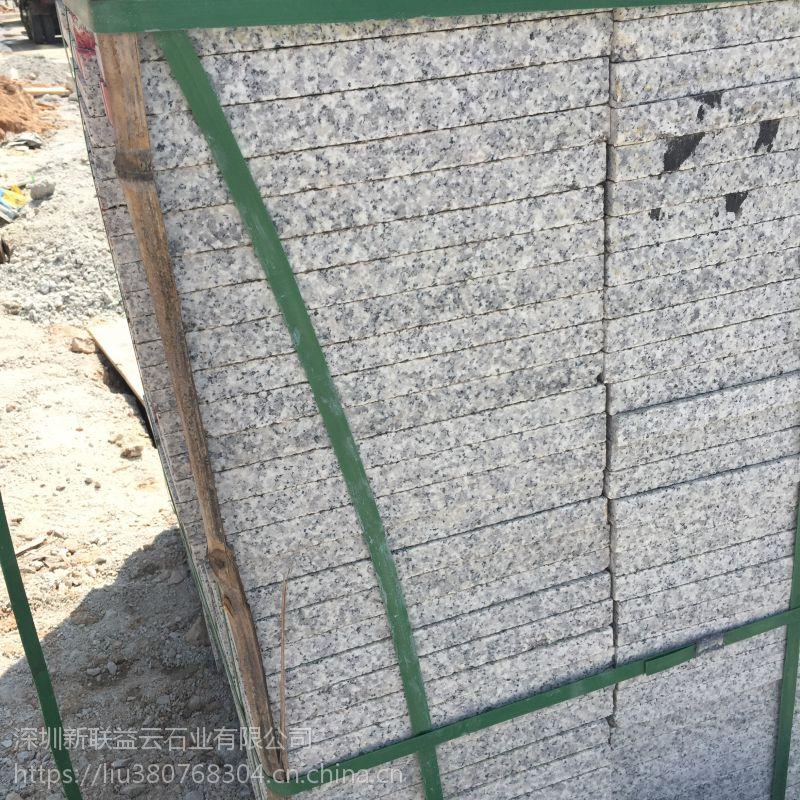 环境石,福建白麻,灰白色麻石-.