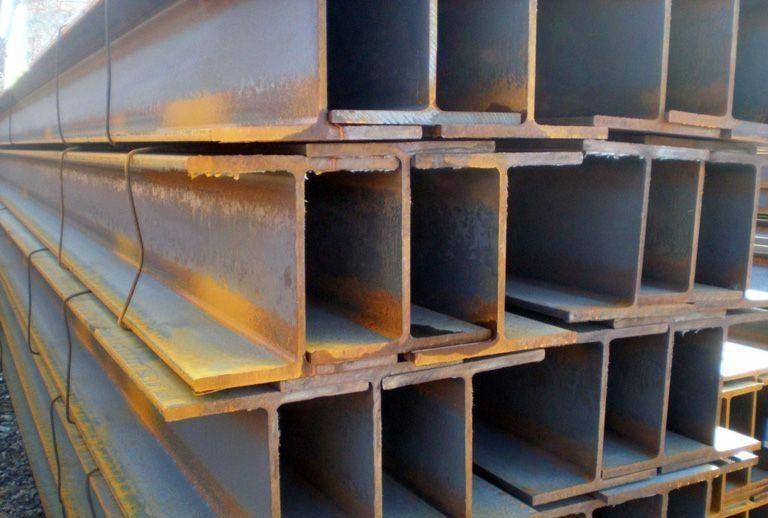 衡阳175*90H型钢生产情况