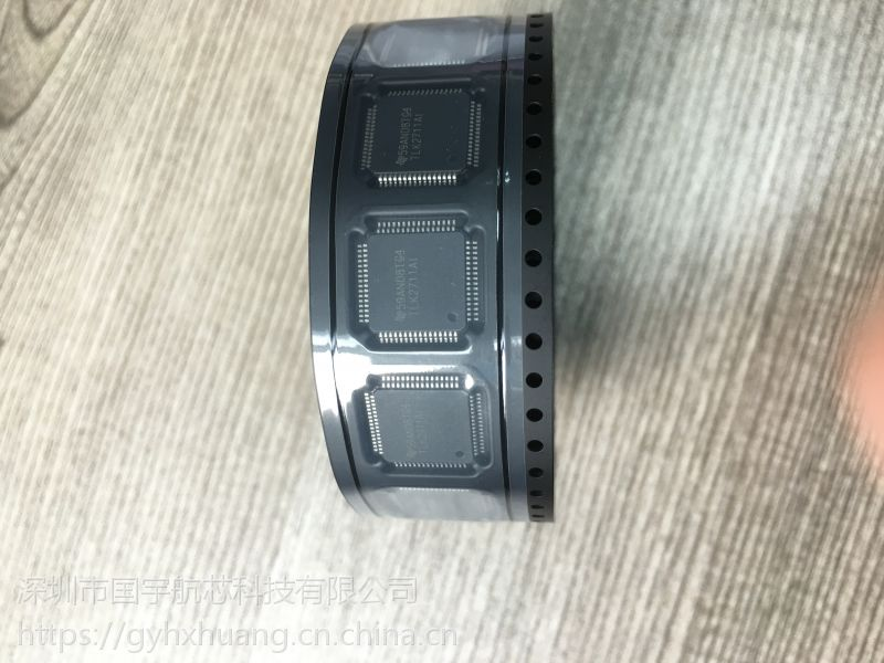 TGA2611-SM上海放大器 国宇航芯 全新进口原装