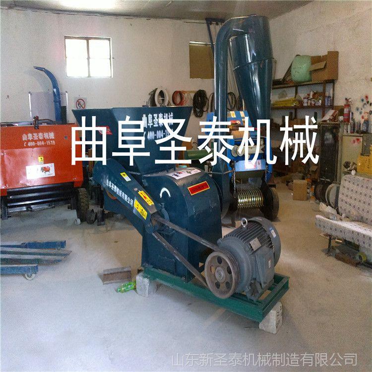 供应饲料粗破碎机 家用型粉碎机 小型粉碎机价格