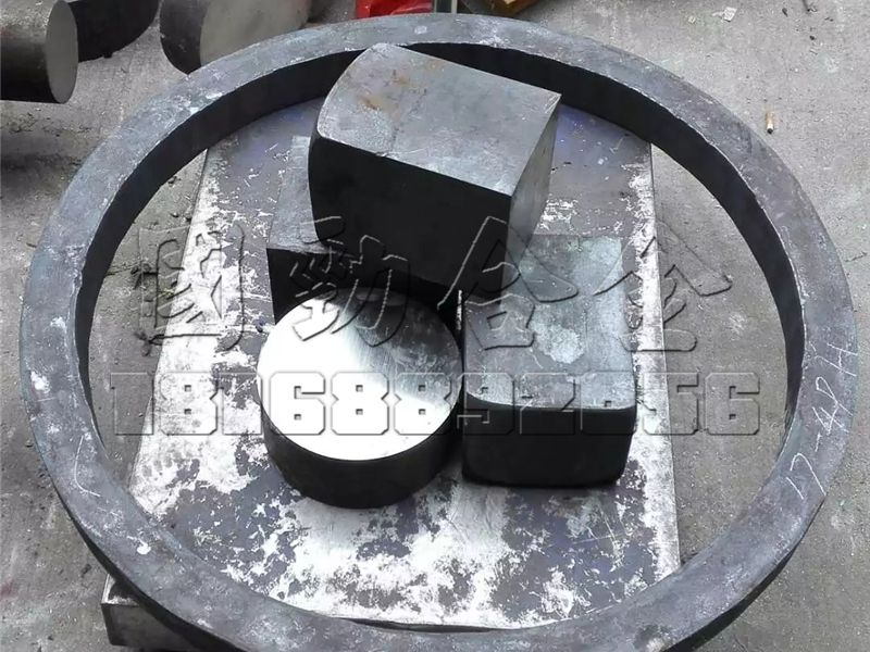 17-4PH锻圆厂家 精炼+真空脱气 抗腐蚀