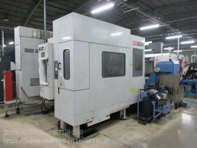 马扎克PFH5800卧式加工中心型号:PFH-5800