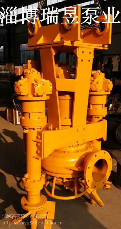 山东生产挖机耐磨抽砂泵、渣浆泵
