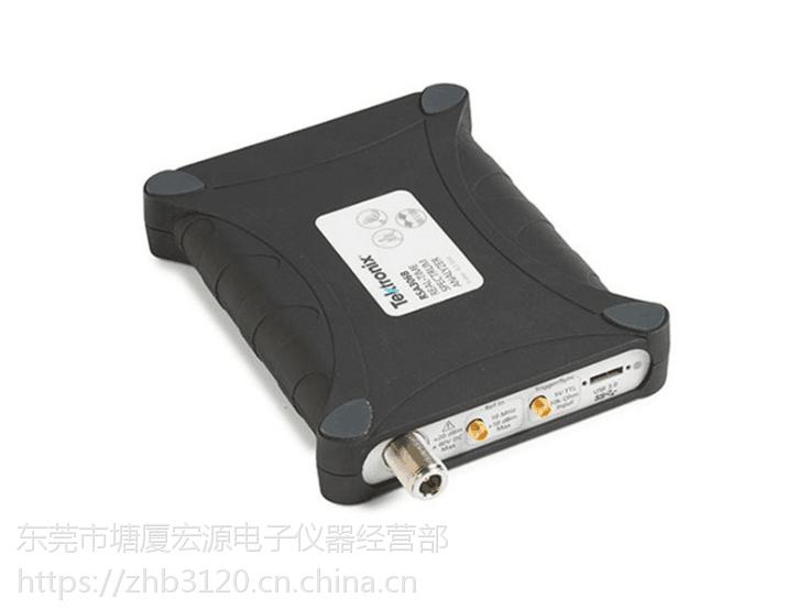 二手销售/回收RSA306B泰克/Tektronix USB实时频谱分析仪