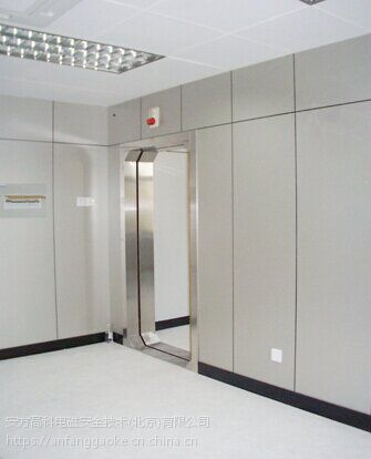 安方高科 不锈钢屏蔽机房 质量优越价格合理 欢迎采购