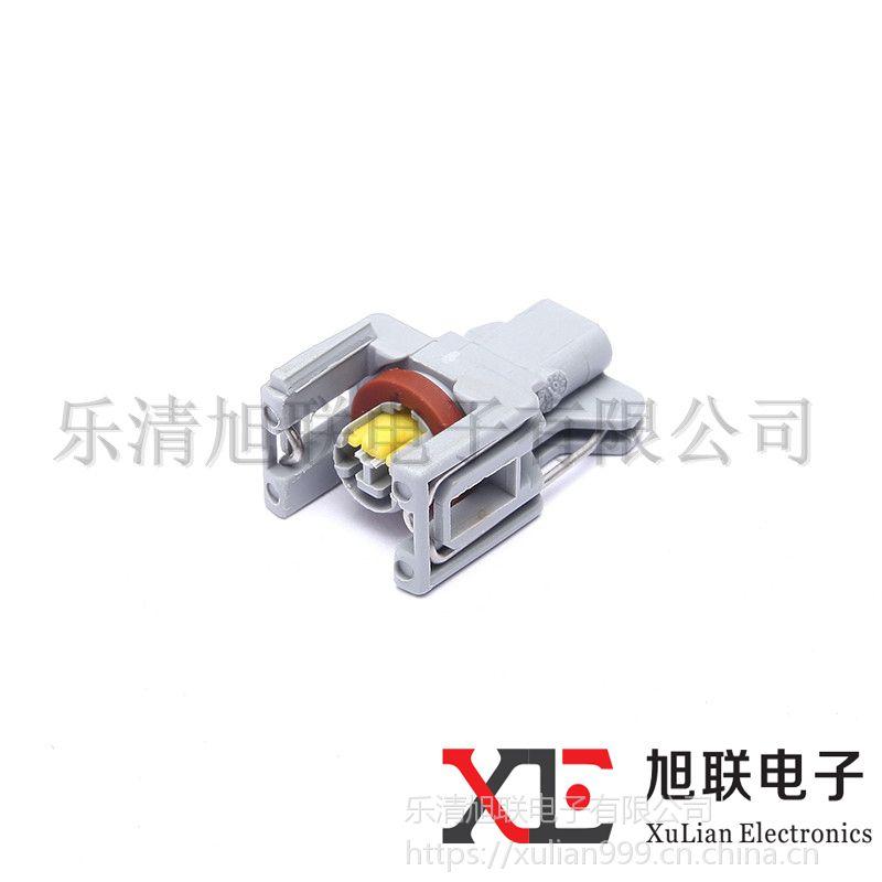 供应优质汽车连接器/插件/护套/端子240PC024S8014 富加宜