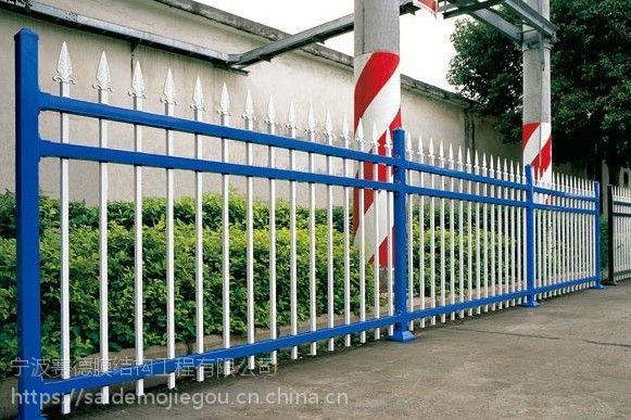 舟山供应锌钢护栏(ZB147)