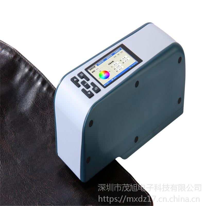威福 WF30 16mm色彩色差仪