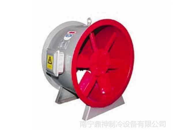 cdz系列超低噪声轴流机