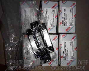 REXROTH 滑块 R166629420 泉州天益优势供应