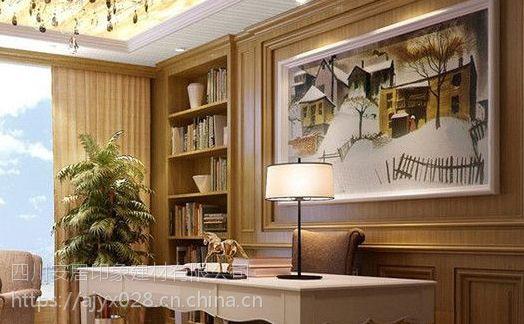 安居印象全屋整装还您一个清新自然的家