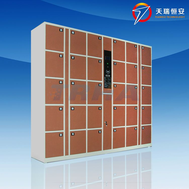 天瑞恒安 TRH-KLG-89 北京电子智能柜免费送货上门,智能储物柜