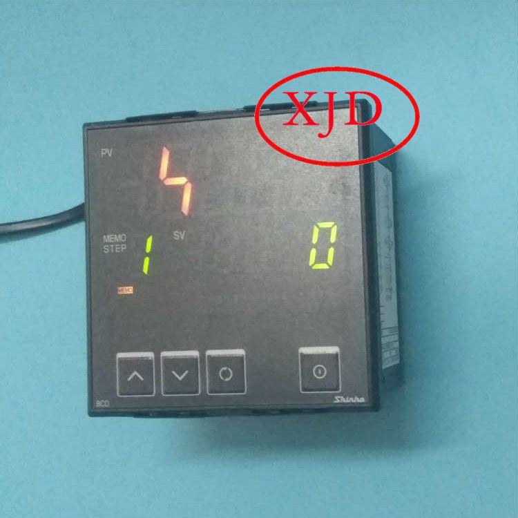 日本神港SHINKO温度控制调节器BCD2S00-00