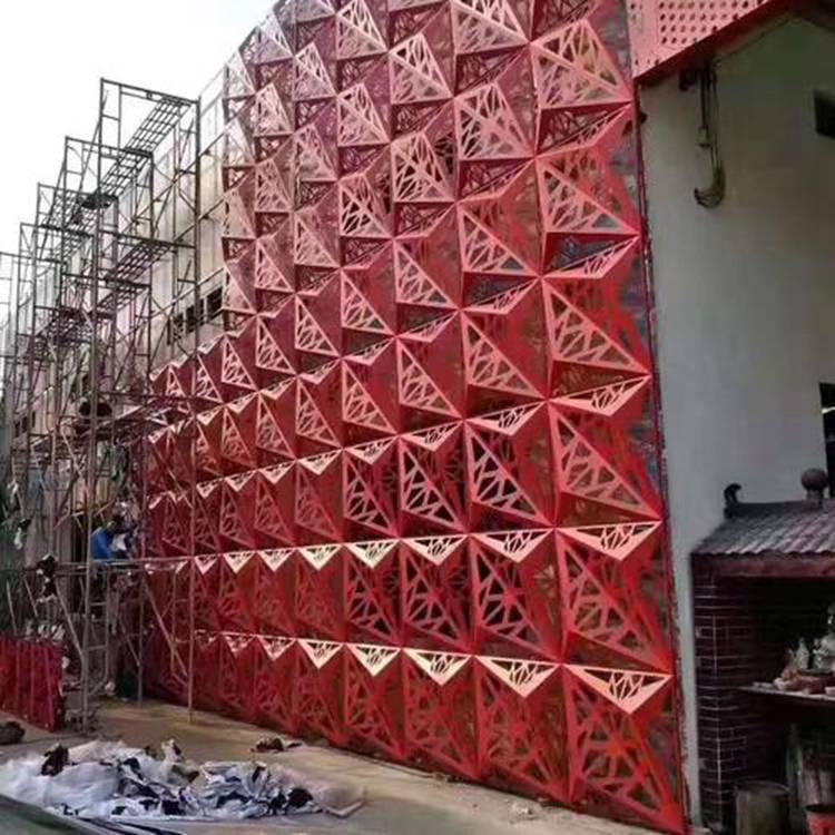 热销天津北京铝单板幕墙加工定制