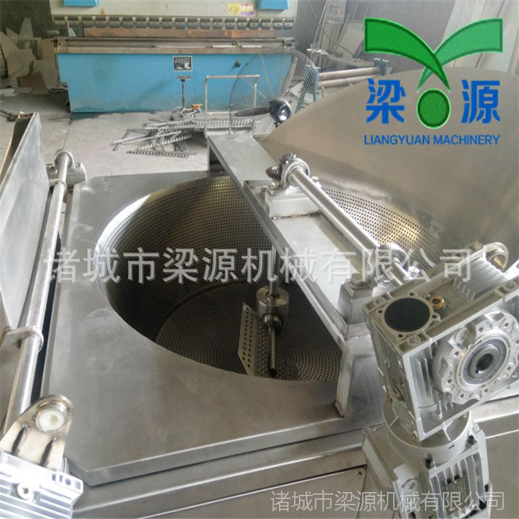 电加热油炸方锅小型油炸机可根据客户需求量身定制