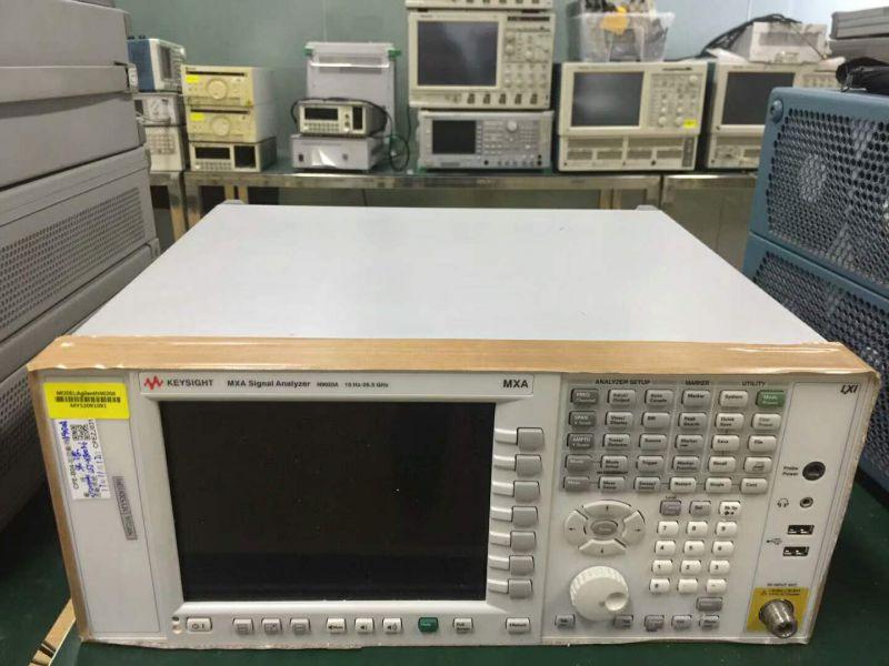 爆款安捷伦E5062A 网络分析仪 E5071C E5071B