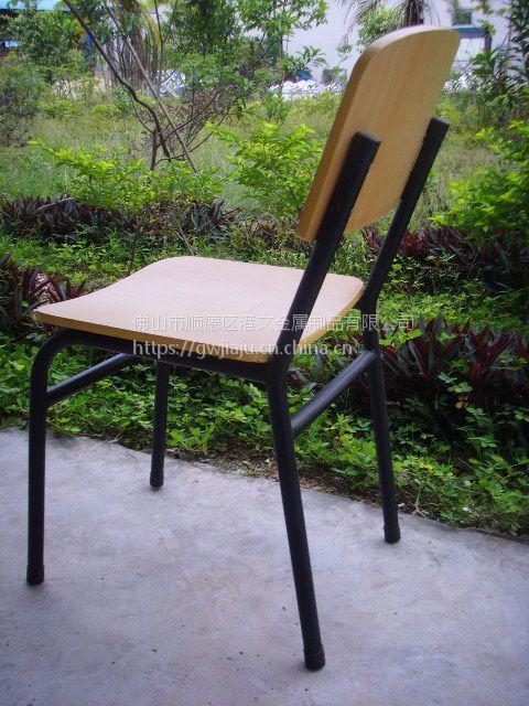 佛山港文家具小学生简约现代学习桌椅订制欢迎选购