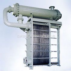 青岛液液换热器机组,高温水换热器机组,换热机组选择河北石换
