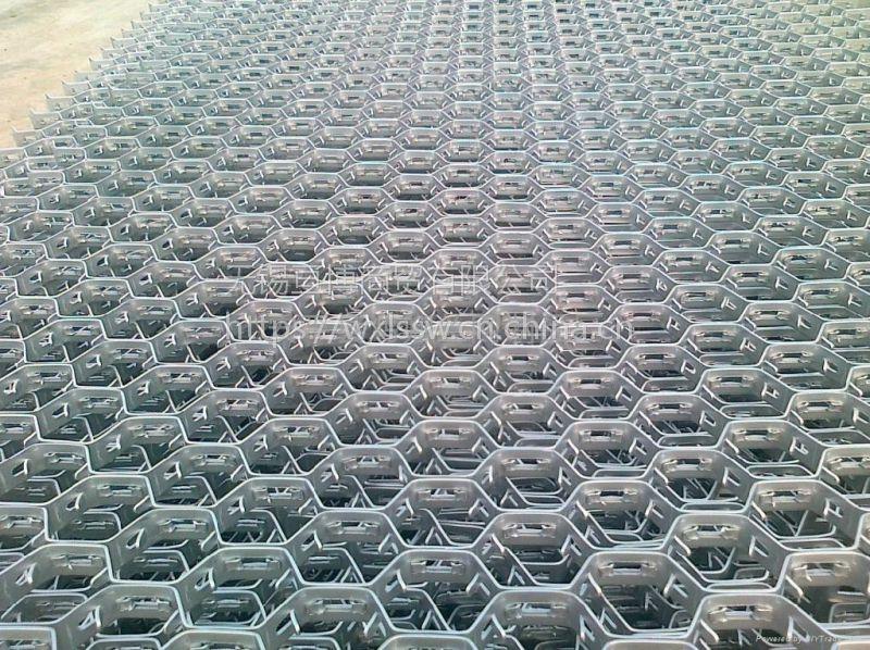 宁波亘博高强度耐磨龟甲网加工工艺厂家供应