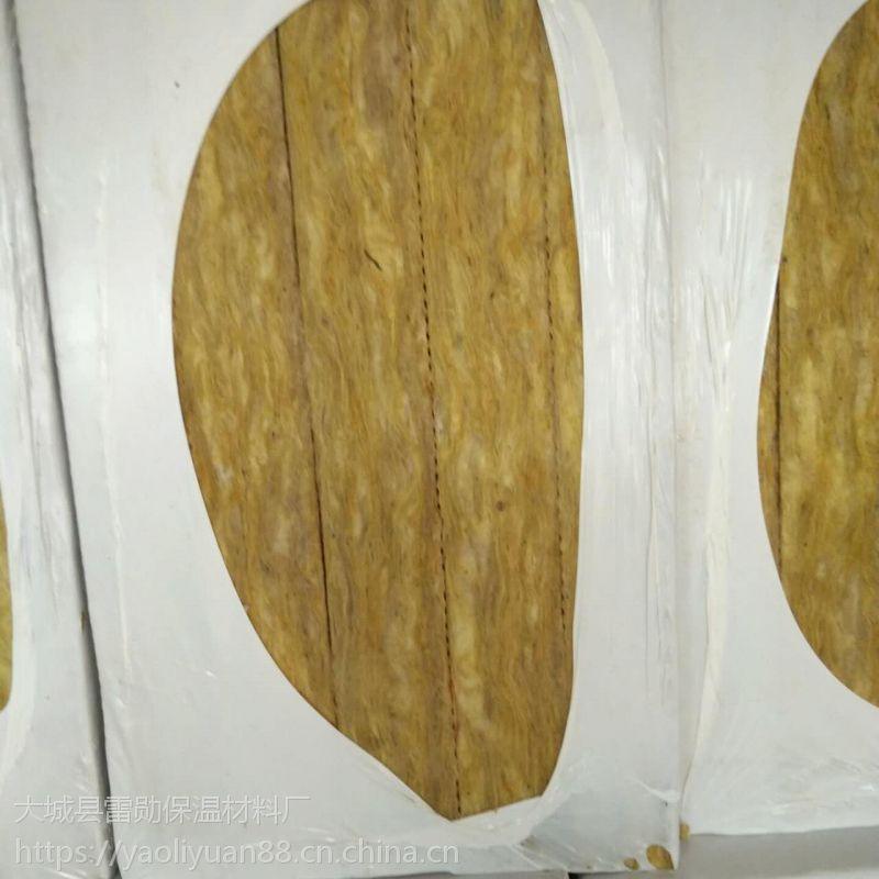 墙体保温常用岩棉板规格,幕墙专用岩棉板