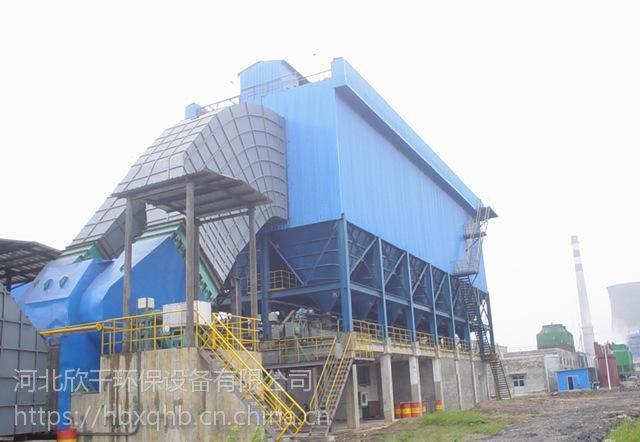 静电除尘器改造布袋除尘器 河北欣千厂家直销