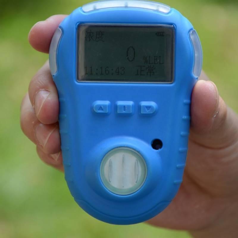 江苏恒嘉便携式HKP820便携式臭氧检定仪操作简易