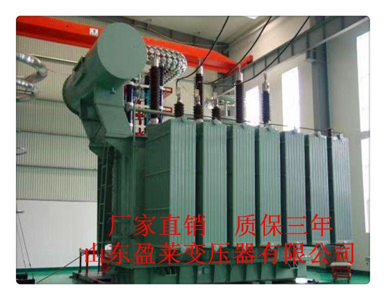 任城SCB10-1250KVA10/0.4干式式变压器生产厂家