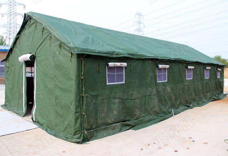 亚图卓凡厂家定做大型救灾、防震防洪户外民用应急、厂家直销帐篷,三层帐一居室