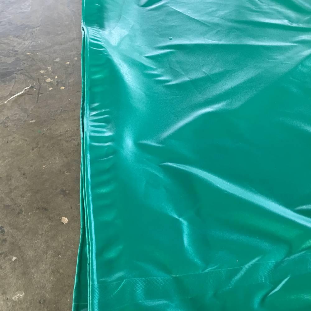 帆布厂涂塑布价格***实惠河北中瑞防水篷布厂家