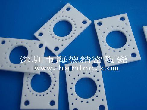 深圳海德陶瓷加工 半导体绝缘装置陶瓷加工