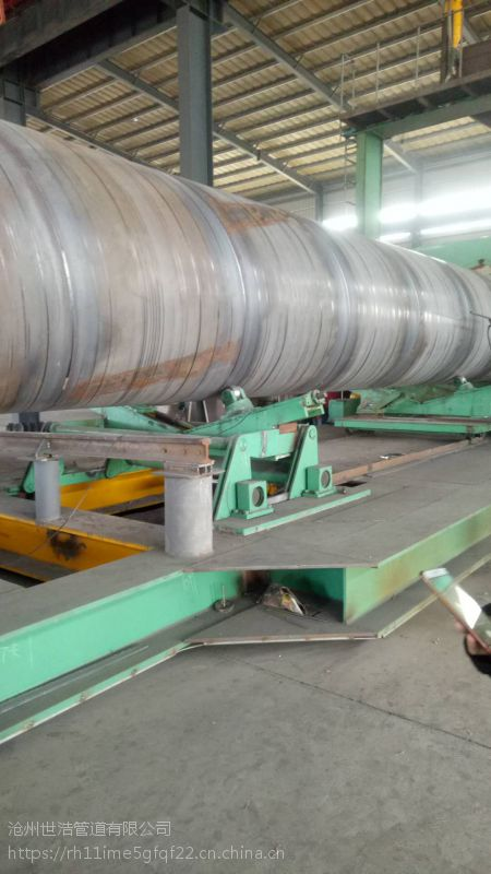 优质螺旋管生产厂家