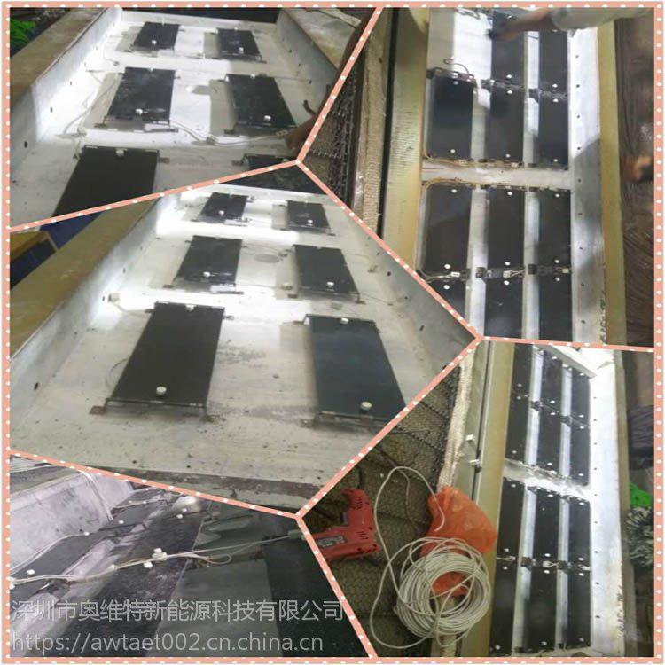 莲花食品保温发热板批发 优质发热板厂家