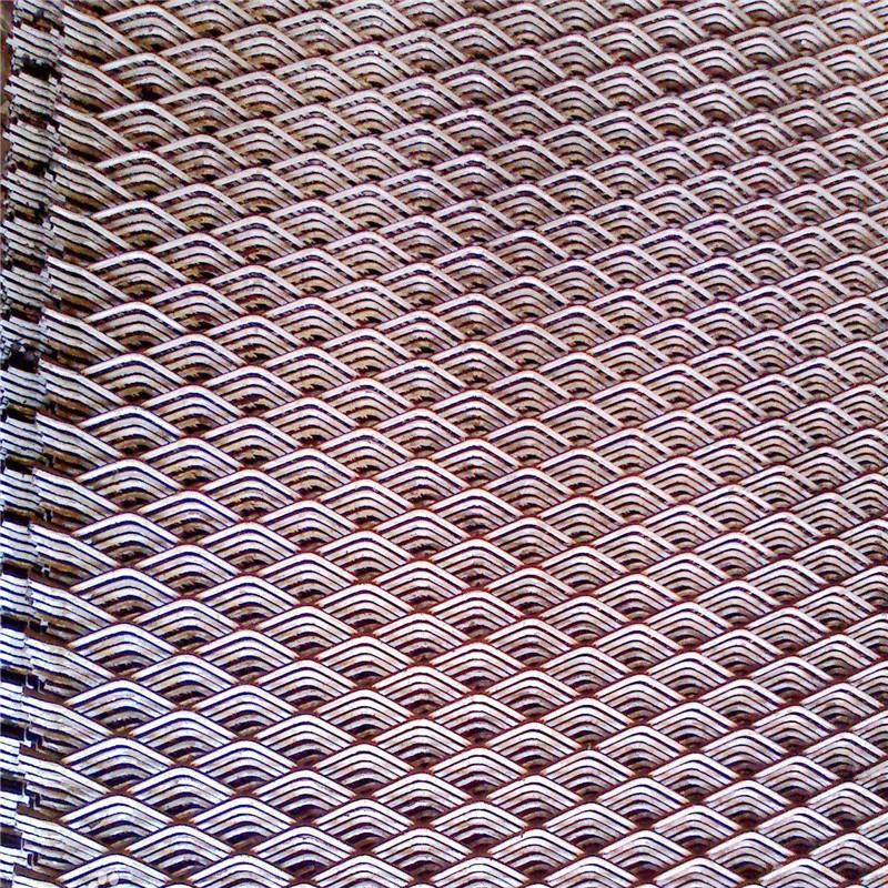 护坡钢板网 不锈钢钢板网采购 菱形铁板网销售
