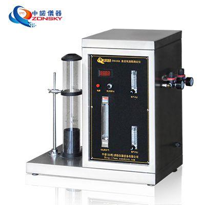 中诺牌数显氧指数测定仪_数显氧指数检测仪厂家热卖