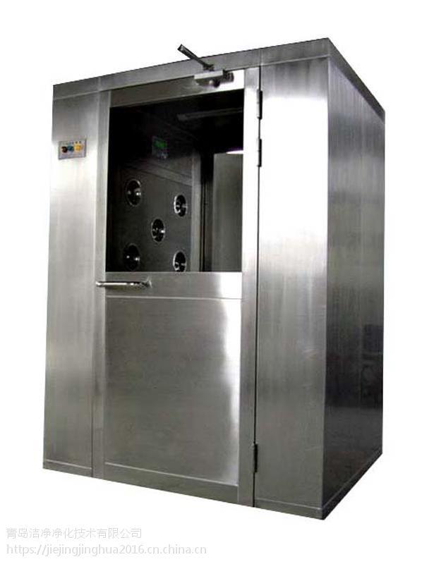 潍坊净化设备风淋室在各行业的使用